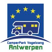 Camperpark vogelzang Logo